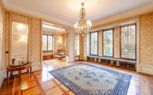 Residenza in vendita Milano via Marchiondi