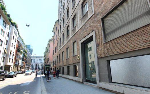 Ufficio in vendita Milano via Fatebenefratelli