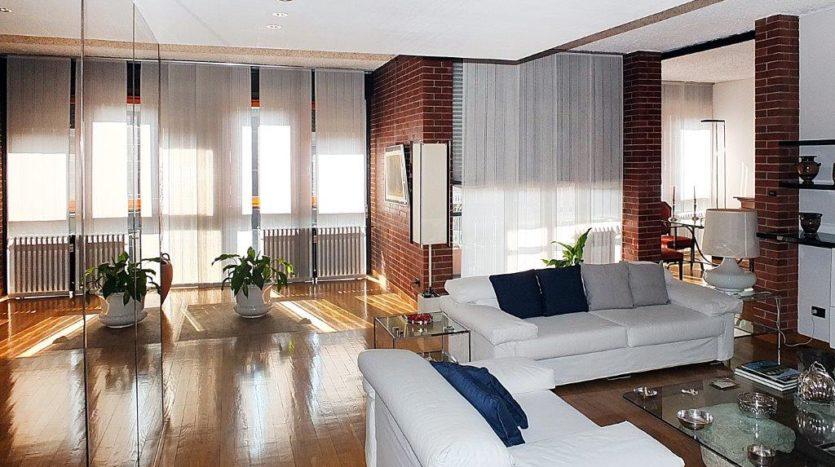 Appartamento in vendita NUDA PROPRIETA' Milano via Muratori