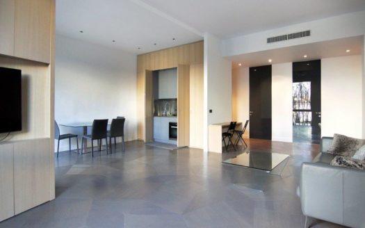 Appartamento in affitto Milano Galleria de Cristoforis