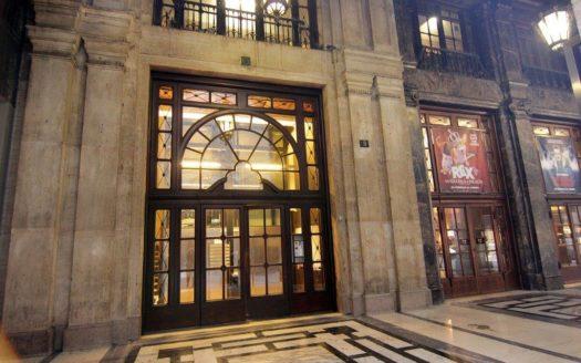 Ufficio in affitto Milano piazza Duomo