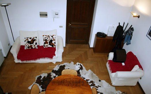 Appartamento in affitto Milano Via San Maurilio