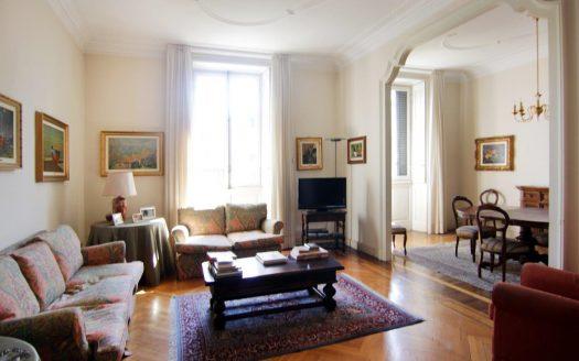Appartamento in vendita Milano viale Majno