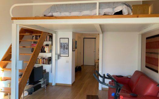 Appartamento in affitto Milano via Garigliano