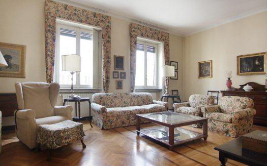 Appartamento in vendita Milano corso di Porta Nuova