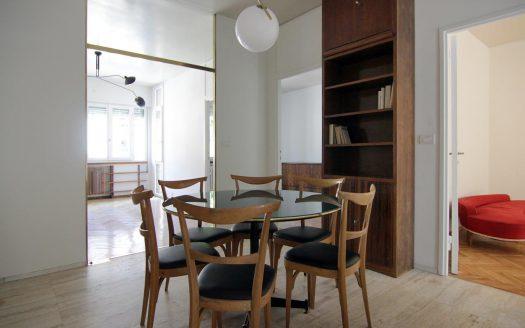 Appartamento in affitto Milano via Cantoni
