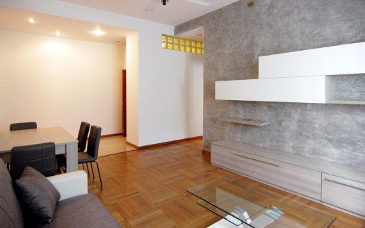 Appartamento in affitto Milano via Visconti di Modrone