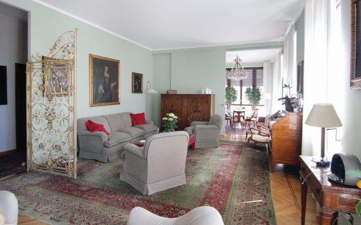 Appartamento in vendita Milano viale Lazio