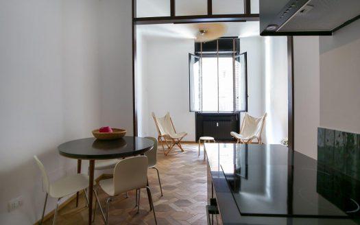 Appartamento in vendita Milano via San Gallo