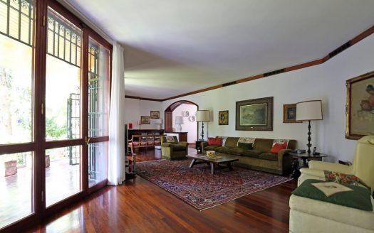 Appartamento in vendita Milano via Loredan