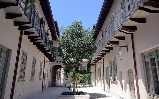 Appartamento in affitto Milano corso Magenta