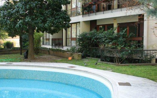 Appartamento in affitto Milano via degli Alerami