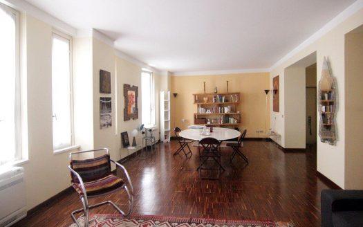 Appartamento in affitto Milano via Orti