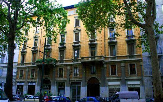 Appartamento in affitto Milano viale Piave