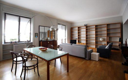 Appartamento in affitto Milano viale Tunisia