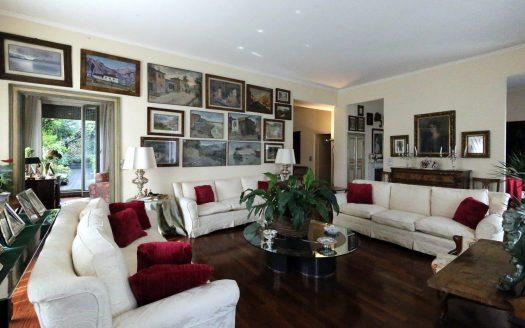 Appartamento in vendita Milano piazza Duse