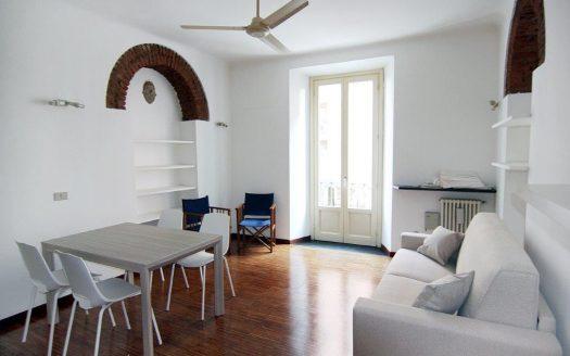 Apartment for sale Milano via de Castillia