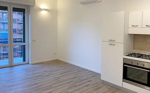 Appartamento in affitto Milano via Dolomiti