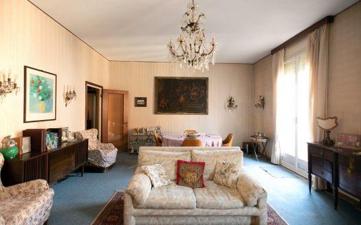 Appartamento in vendita Milano via San Marco