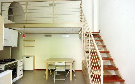 Appartamento in affitto Milano via Pisacane