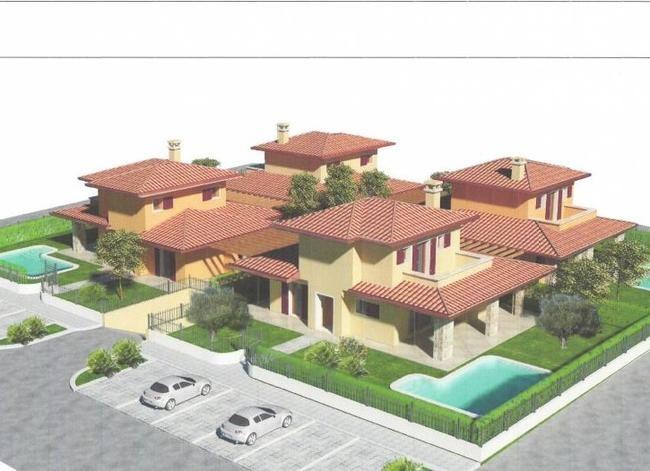Case con piscina in affitto a Monza-Brianza provincia ...
