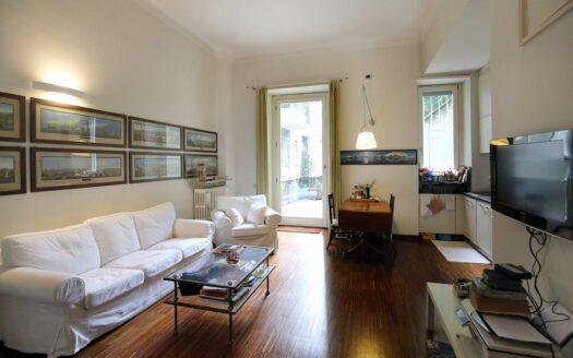 Appartamento in affitto Milano Repubblica