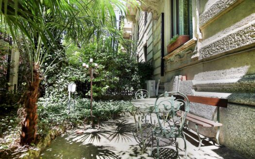 Appartamento for sale Milano Magenta district