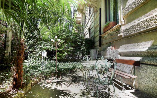 Appartamento in vendita Milano zona Magenta