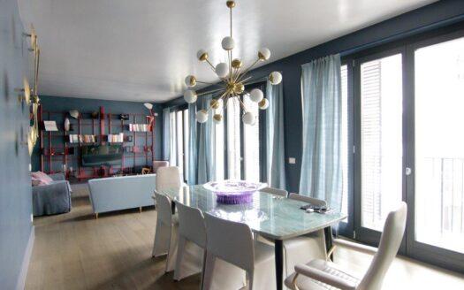 Luxury apartment for rent Milano Brera