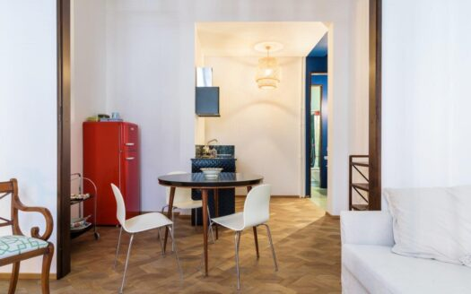 Appartamento in affitto Milano Città Studi