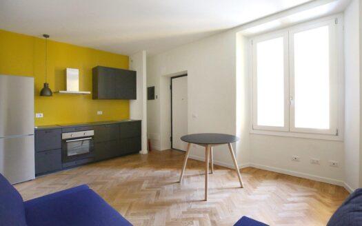 Appartamento in affitto Milano zona Bocconi