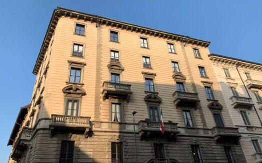 Appartamento in affitto Milano Centro Storico