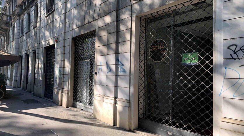Negozio in vendita Milano Centro Storico