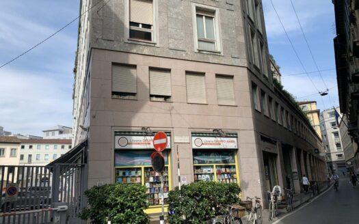 Ufficio in affitto Milano Galleria Unione