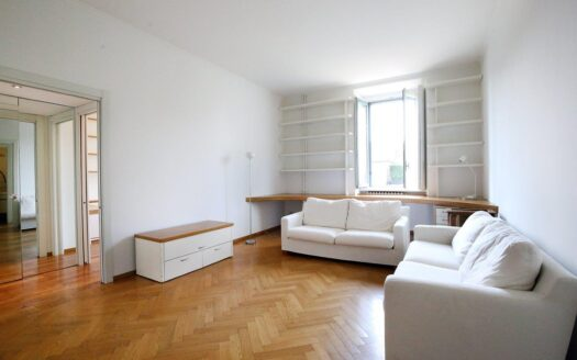 Appartamento in affitto Milano via Vincenzo Monti