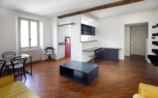 Appartamento in affitto Milano Arco della Pace
