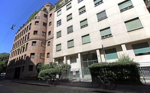 Apartment for rent Milano Castello district