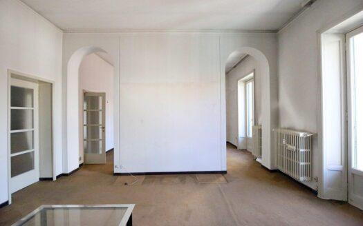 Apartment for sale Milano via Sottocorno
