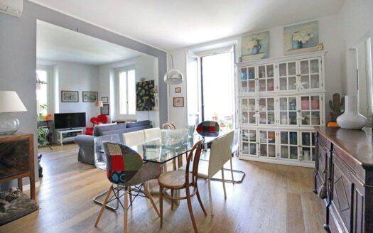 Apartment for sale Milano via Canonica