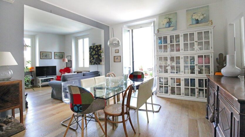Appartamento in vendita Milano via Canonica