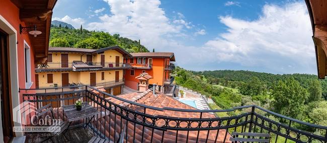 Bilocale in vendita a Toscolano Maderno sul Garda