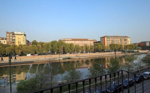 Appartamento in affitto Milano Darsena