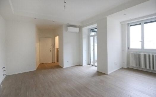 Appartamento in affitto Milano via Sismondi
