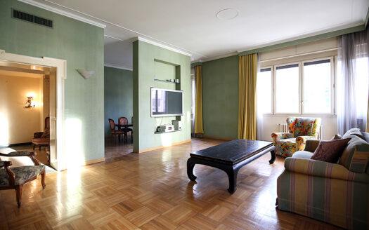 Appartamento in vendita Milano piazza della Repubblica