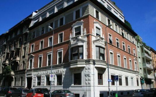 Ufficio in affitto Milano via Vasari