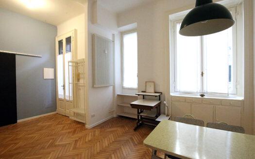Monolocale in affitto Milano Porta Vigentina