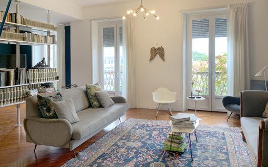 Appartamento in affitto Milano viale Majno