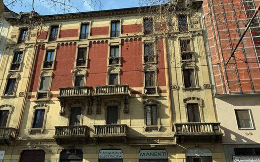 Appartamento in vendita Milano viale Monte Nero