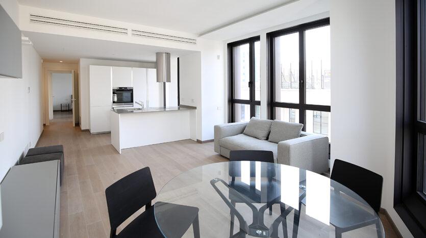Appartamento in affitto Milano Largo Corsia dei Servi